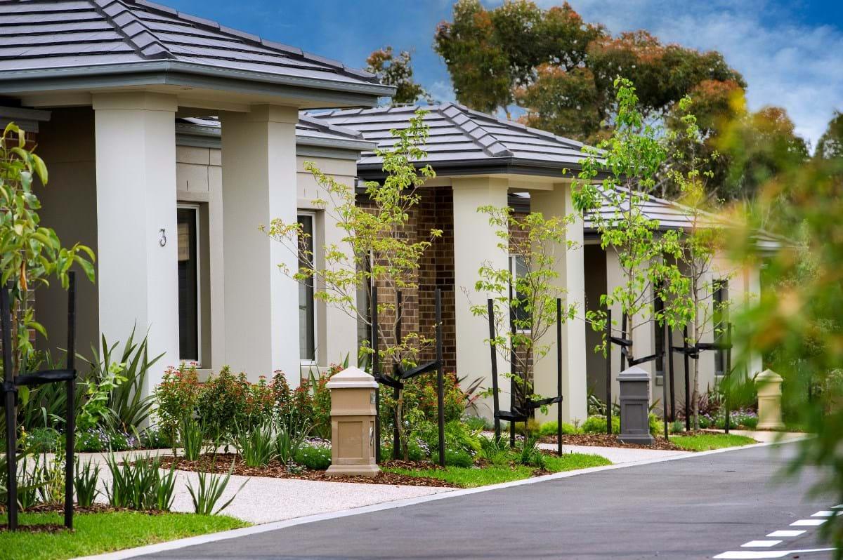 21 Evergreen Ave - Lifestyle Retirement village - Rivervue