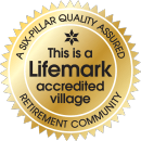 Lifemark Accredited Village Melbourne